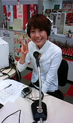 ラジオ終了☆