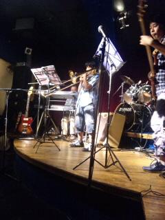 ALOKAライブ〜♪