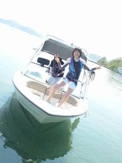 猪苗代湖最高